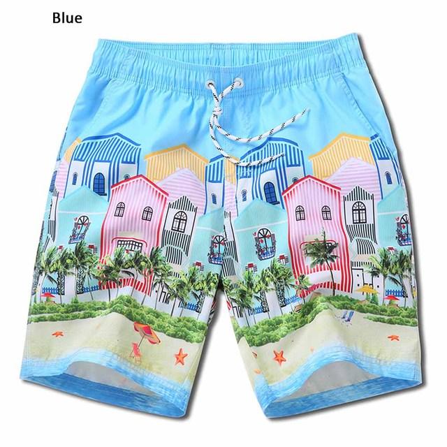 Swimsuit Swimwear Men's Shorts Large Size Swimwear Brand Clothing  Trunks Shorts For Boys Men's Sportswear Pants Boys QMA030
