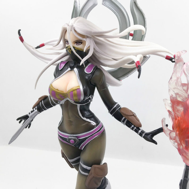 LOL League of Legends figure Action Game Ereliya Model Collection Toy action-figure 3D Game Hero anime party decor Creative Gift 1