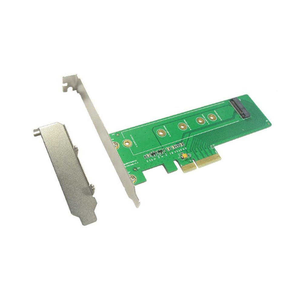 M.2 NGFF (M Key) SSD TO PCIE x4 converter card supports type 22110, 2280, 2260, 2242 and 2230 SSD telit ln930 dw5810e m 2 twh3n ngff 4g lte dc hspa wwan wireless network card for venue 11