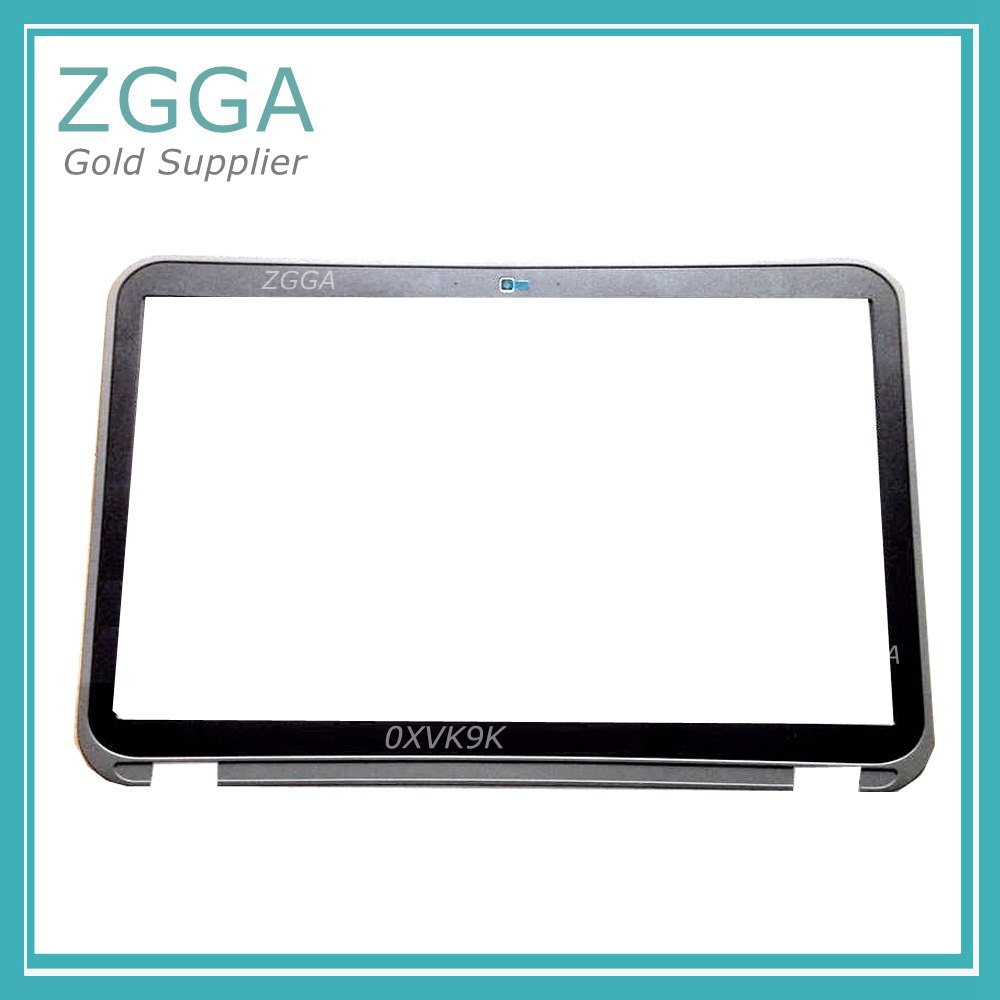Genuine NEW Laptop LCD Front Bezel for DELL 15Z 5523 Screen Frame Shell Case Replacement ...