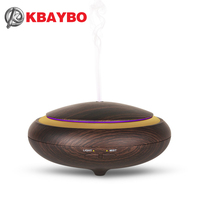 150ml Mini Aroma Diffuser Essential Oil Aroma Diffuser Ultrasonic Humidifier Air Purifier Mist Maker Home Office