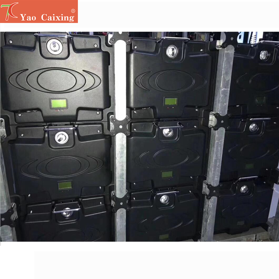 Aliexpres Smd P1.6 Indoor 400*300mm Dot Matrix Rgb Aluminum Cabinet Led Screen Digital High Resolutions Led Display Video Wall