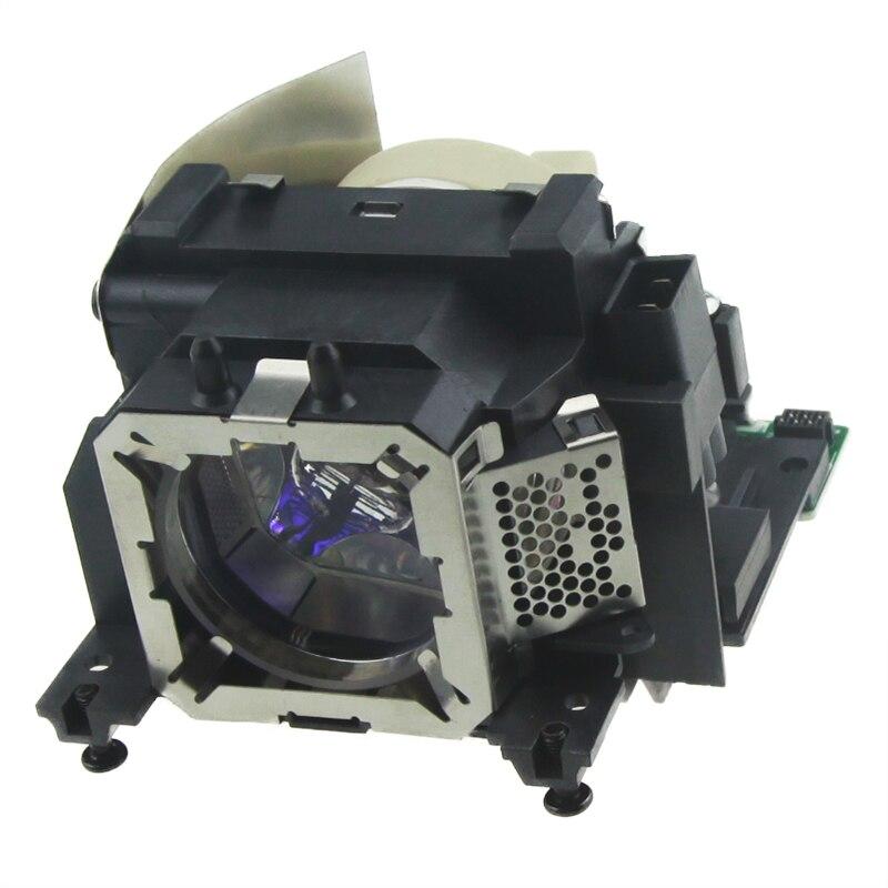 Compatible Projector Lamp ET-LAV300 for PANASONIC PT-VW340U PT-VW340Z PT-VW345NU PT-VW345NZ PT-VX410U PT-VX410Z ETC pureglare compatible projector lamp for panasonic pt d5700el