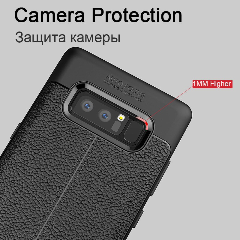 Artisome Soft TPU Leather Case For Samsung Galaxy S8 S8 Plus S7 S7 Edge Note 8 J5 2016 A5 2017 Phone Cases Silicone Back Cover (6)