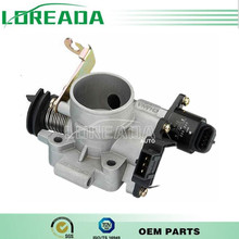 Genuine Throttle body for DELPHI system Engine displacement 1000cc Bore size 40mmThrottle valve assembly