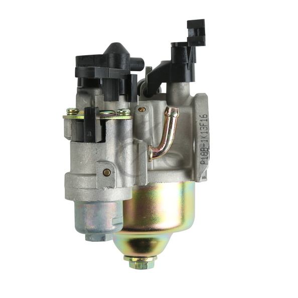 Image 4 - Motorcycle Carburetor Carb For 163cc Honda Clone Engine 5.5HP GX160 168F Go Kart-in Motorbike Ingition from Automobiles & Motorcycles