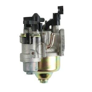 Image 4 - Motorfiets Carburateur Carb Voor 163cc Honda Kloon Motor 5.5HP GX160 168F Go Kart