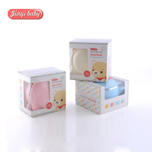 Warming Plate Injection Hot Water Insulation Cup Children's Food Dishes Dinnerware Bowl Baby Feeding Tableware R1795