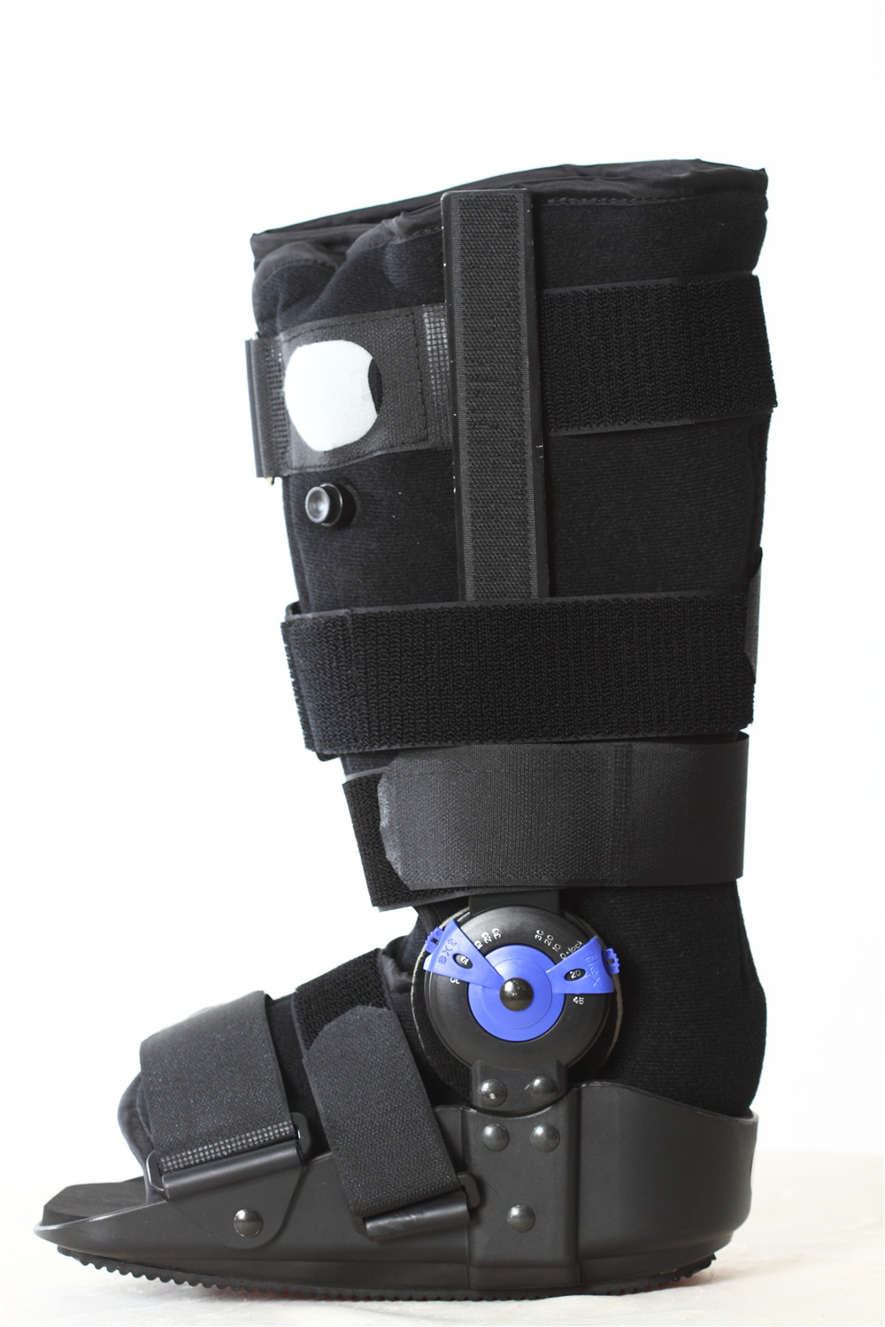 HKJD Comfortable CAM Walking Boot Foot Brace Ankle Boot Ankle Walker Bone Care Release Pain from Illness 10 4 inch for nl8060bc26 10 nl8060bc26 10 lcd module lcd panel display free shipping