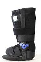 Hkjd удобные Cam ходить загрузки стопы Brace полусапожки ботильоны Walker Bone Средства ухода за мотоциклом релиз боль от болезни
