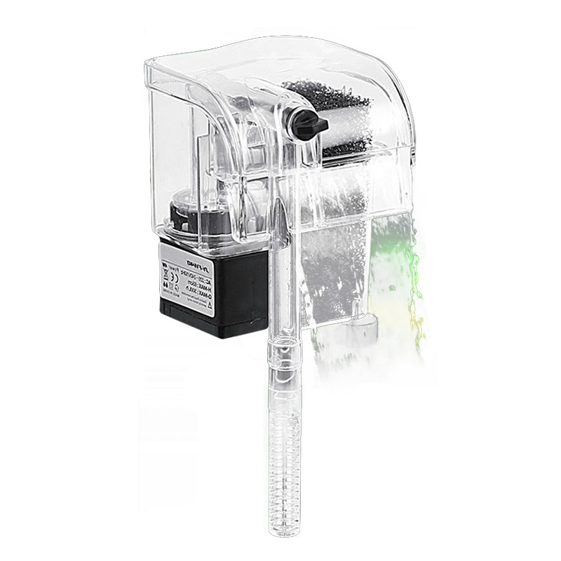 Aquarium Filter External, Hang Up Filter, Water Pumps, Waterfall Maker, Oxygen Setup Machine - Super For Aquarium Accessories