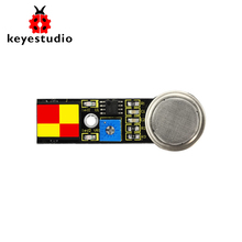 New! Keyestudio EASY plug MQ-135 Air Quality Sensor Module for arduino