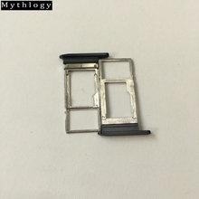 For Homtom HT70 Sim Card Tray Holder Slot 6.0 MTK6750T Octa Core Mobile Phone Mythology