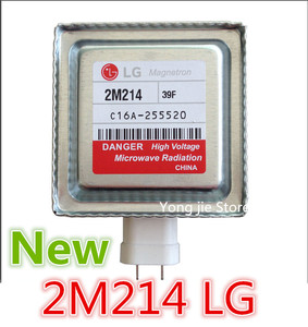 Image 1 - New  2M214 LG Magnetron Microwave Oven Parts,Microwave Oven Magnetron Microwave oven spare parts