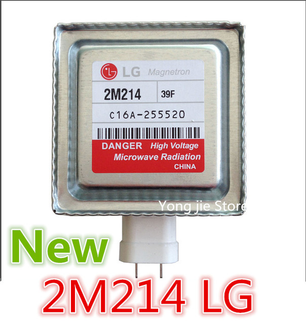 New  2M214 LG Magnetron Microwave Oven Parts,Microwave Oven Magnetron Microwave oven spare parts