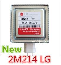 Nuovo 2M214 LG Magnetron Forno A Microonde Parts, Forno A Microonde Magnetron forno A Microonde pezzi di ricambio