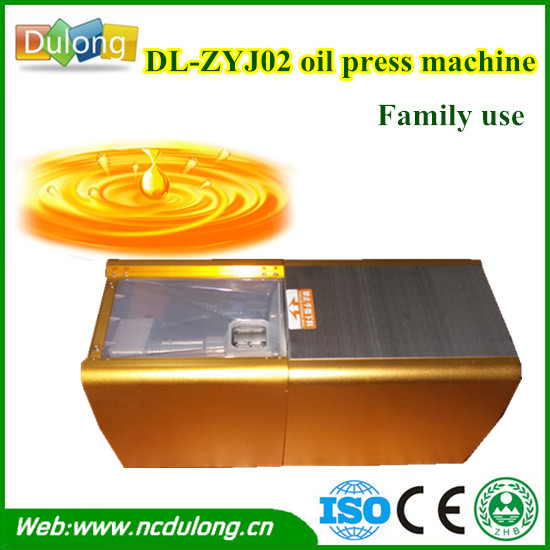 Seed oil extraction machine Good Quality Cold Oil Press Machine