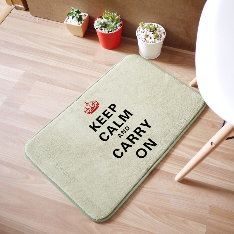 The Original Design Of The Living Room Bedroom Study Korean Home Furnishing  Creative Pad Factory Direct Sales In Mat From Home U0026 Garden On  Aliexpress.com ...