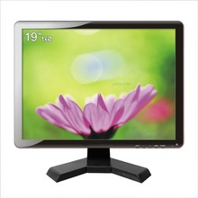 hot sale !19 inch 4:3 LCD industrial screen monitor interface type VGA/USB/HDMI/AV/BNC