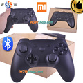 100% Xiao Mi Bluetooth Gamepad Android Joystick Bluetooth Controller With G Sensor Vibration Controle Bluetooth Original Retail