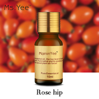 Масло Rosehip 100% чистый органический лучший увлажняющий крем для заживления сухой кожи и тонких линий девственные семена розы масла для массаж...