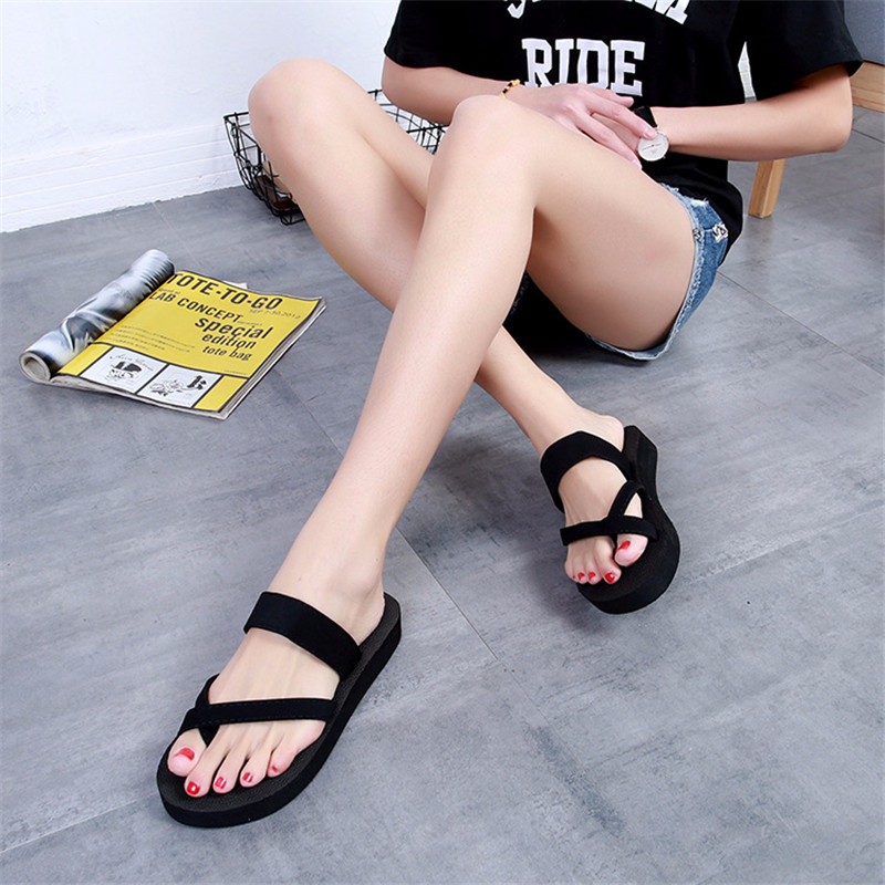 2018 Hot Sale Women Slippers Fashion Summer lovely Ladies Casual Slip On Fruit jelly Beach Flip Flops Slides Woman Shoes lin king cute flower women slippers fashion crystal flats summer beach shoes casual woman slides comfortable ladies flip flops