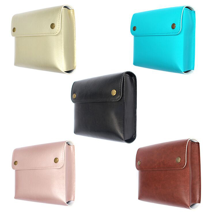 PU Leather Business Laptop Bag Case For Apple Macbook Air Pro Retina 11 12 13 15 Cover for Mac Book 13.3 15 inch Sleeve Case