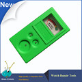 Watch Flat Button battery tester,CR1.55V/3V Watch Battery Testing Watch repair Tools for watchmakers