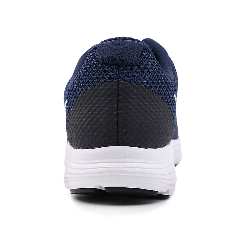 ff0d1f727208 Original New Arrival Official Nike REVOLUTION 3 Breathable Men s Running  Shoes Sports Sneakers Outdoor Walking Jogging Athletic-in Running Shoes  from Sports ...