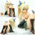 Free shipping Anime Figure Boku wa Tomodachi ga Sukunai Kashiwazaki Sena PVC 1/6 scale 11cm Heigh