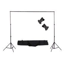 Heavy Duty 2mx2m Photo Studio Backdrop