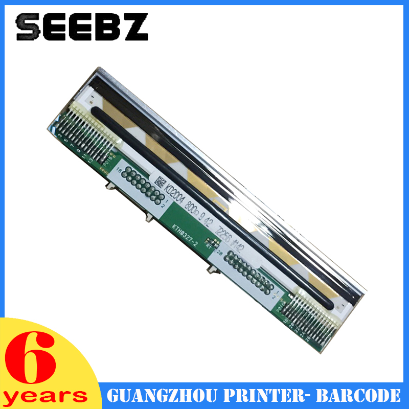 SEEBZ Printer Supplies 203Dpi  Thermal Barcode Label Print head Printhead For Datamax M-Class M-4206 M-4208 M-4212 new thermal print head printhead compatible for datamax i4206 i4208 i 4206 i 4208 thermal barcode printers 20 2181 01 203dpi