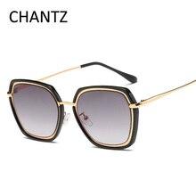 Espejo Cuadrado de la vendimia gafas de Sol Las Mujeres 2017 Gafas de Sol de Plástico de Moda para Hombres de Conducción Shades UV400 Gafas De Sol Mujer Hombre