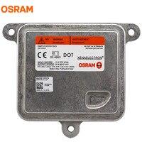 OSRAM 35XT6 12 V 35 W XENAELECTRON Orijinal Araba D1S D1R Otomotiv Gaz Deşarj HID Far Xenon Balast için EKG (1 paketi)