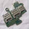 SIM Socket Slot SD Board Flex Replacement Parts For Sony Xperia M C1904 C1905 C2004 2005 Dual Sim FC_Sony_M_KaPaiDual