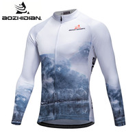 2017 AZD64S Women Specialized Cycling Jersey Bike Maillot Ropa Ciclismo Long Sleeve Cycling Jersey Custom Funny