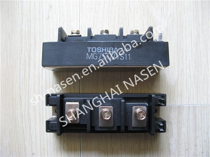 TOSHIBA IGBT module MG75Q2YS1 MG75Q2YS11 skm145gb173d igbt module skm145gb176d hskk
