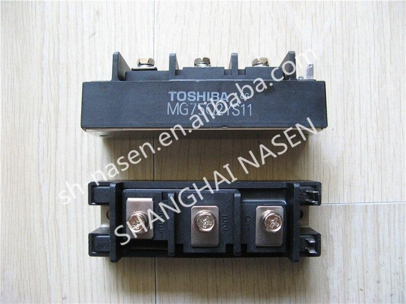 TOSHIBA IGBT module MG75Q2YS1 MG75Q2YS11