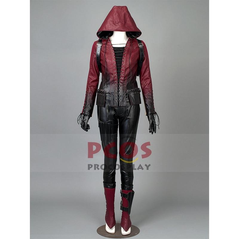 Arrow Speedy Thea Queen Cosplay Disfraz Personalizado - Disfraces - foto 1