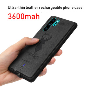 3600mah Battery Charger Case F