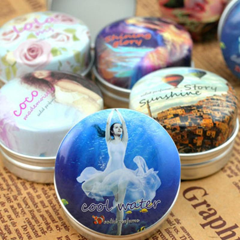 High Quality 14 styles Magic Solid Deodorant Solid Fragrance