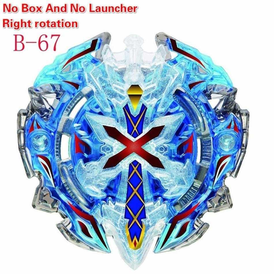 חולצות משגרים בייבלייד פרץ B-142 זירת צעצועי מכירה ביי להב להב אכילס Bayblade Bable Fafnir פניקס Blayblade מפרץ להב