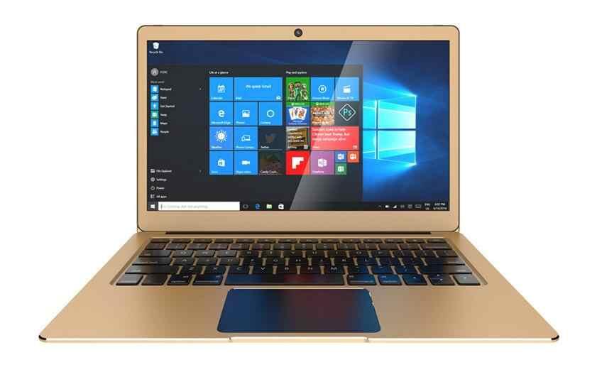 Vàng xách tay Apollo 14 inch Windows10 Phiên Bản Intel Celeron N3450 Quad Core 1.1GHz Bluetooth 6 DDR3 64GB EMMC Laptop mini