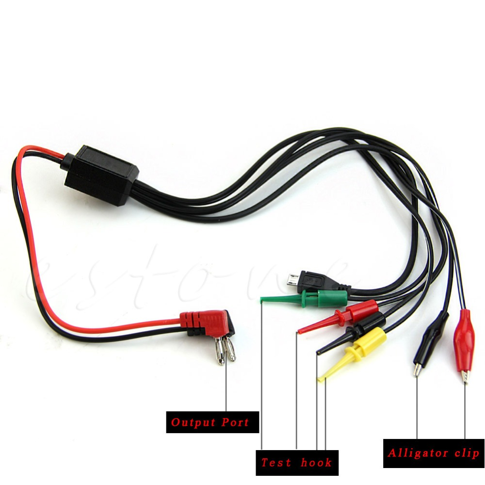 Banana Wire Kit - WIRE Center •