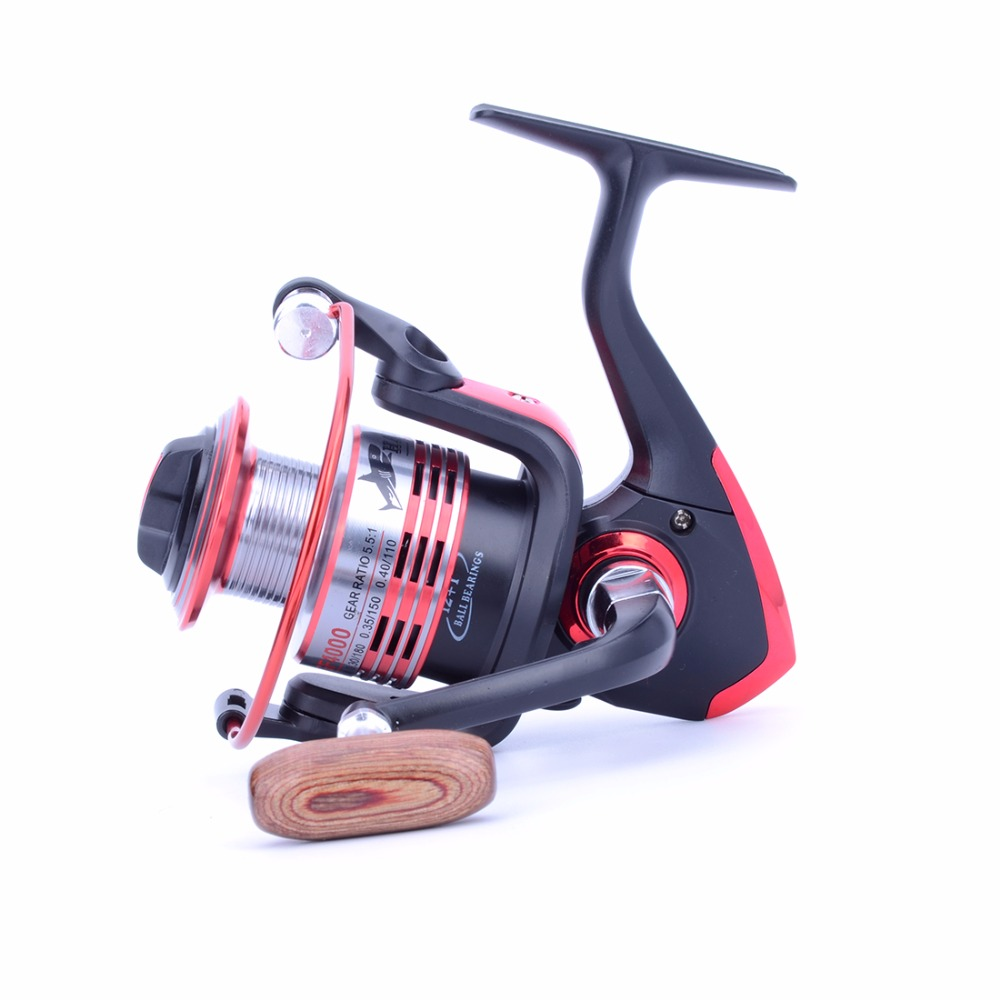 aliexpress : buy limited discount !!! spinning reel fishing, Fishing Reels