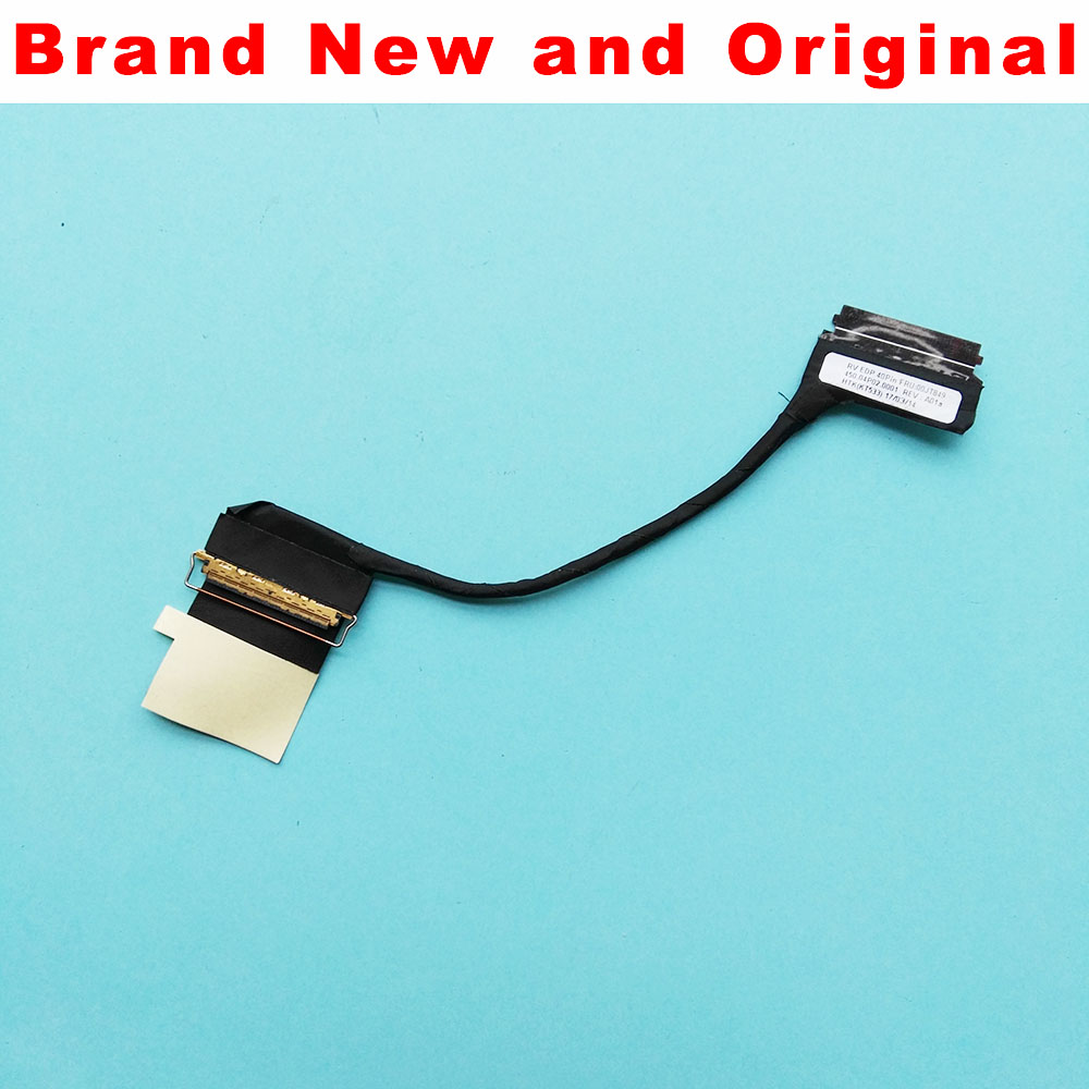 New 00JT850 LCD Edp Cable FHD for Lenovo Thinkpad X1 Carbon 4th Gen X1 Yoga 1st