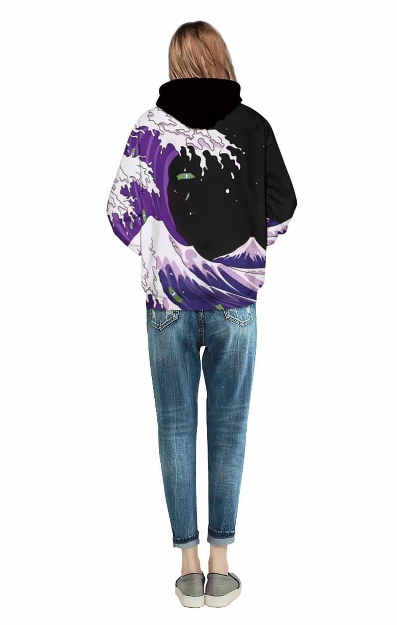 Mr.1991INC Autumn Winter Fashion Men/Women Hoodies Hooded With Hat Print Sea Waves Thin Style 3d Sweatshirts Men/Women Hoodies With Hat Print Sea Waves HTB1hhudOFXXXXczXXXXq6xXFXXXZ