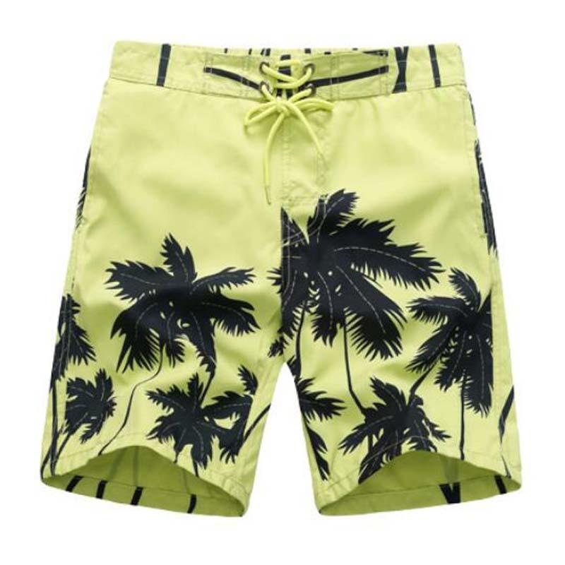 Teen Boys Summer Casual Swim Trunks Quick Dry Surf Board Shorts Beachwear Pants