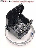 NEW CB863 80013A CB863 80002A 932 933 932XL 933XL Printhead Printer Print Head For HP 6060e