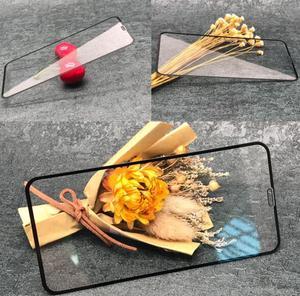 Image 5 - 9D ป้องกันสำหรับ iPhone 7 iPhone 8 Xr Xs Xs Max กระจกนิรภัยสำหรับ iPhone X 6 6s 7 plus 100pcs DHL